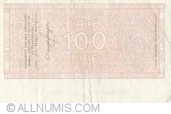 Imaginea #2 a 100 Lire 1977 (18. I.) - Lecce
