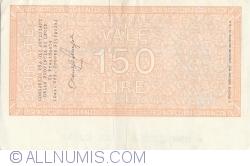 150 Lire 1977 (18. I.) - Lecce