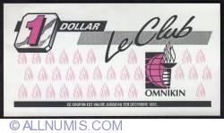 I Dollar Omnikin 1993