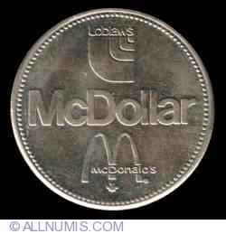 1 Dollar - McDollar