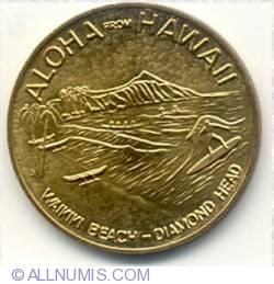 Imaginea #2 a 1 Dollar Hawaii Honolulu