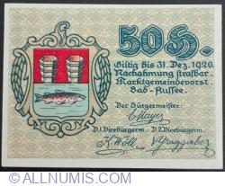 Image #2 of 50 Heller ND - Bad Ausse