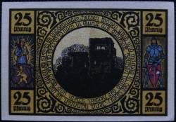 Image #1 of 25 Pfennig 1921 - Lobeda