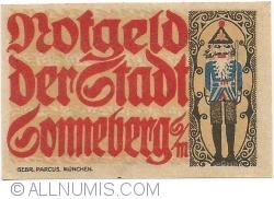 Image #1 of 10 Pfennig 1920 - Sonneberg