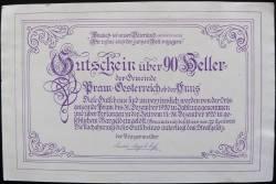 Imaginea #2 a 90 Heller 1920 - Pram