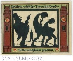 Image #2 of 50 Pfennig 1921 - Glauchau