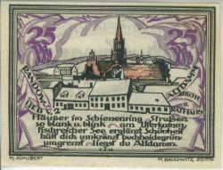 Image #1 of 25 Pfennig 1921 - Stettin
