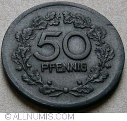 Image #1 of 50 Pfennig 1918 - Vohwinkel