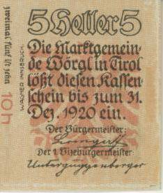 Image #2 of 5 Heller ND - Wörgl