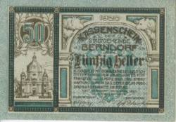 Imaginea #1 a 50 Heller 1920 - Berndorf