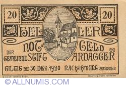 Image #1 of 20 Heller ND - Stift Ardagger