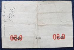 50 Centimes 1916 - Boulogne sur Mer