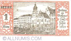 Imaginea #2 a 50 Pfennig 1921 (1) - Berlin