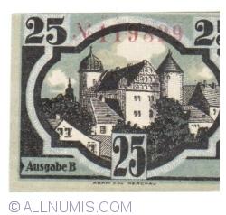 Image #2 of 25 Pfennige 1920 - Grimma