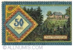 Image #2 of 50 Pfennig 1921 - Gräfenthal