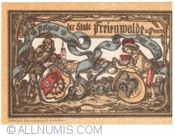 Image #2 of 25 Pennig 1920 - Freienwalde in Pommern