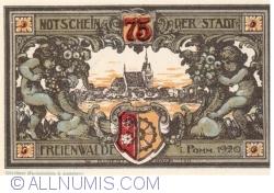 Image #2 of 75 Pennig 1920 - Freienwalde in Pommern