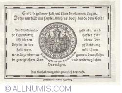 Image #2 of 50 Heller 1920 - Eggenburg