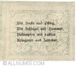 Imaginea #2 a 50 Heller ND - Göstling