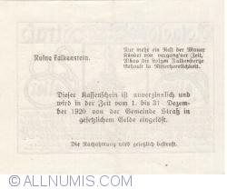 Imaginea #2 a 20 Heller 1920 - Strass im Strassertale