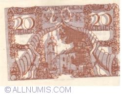 Image #1 of 20 Heller 1920 - Ysper