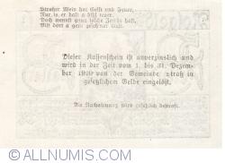 Imaginea #2 a 50 Heller 1920 - Strass im Strassertale