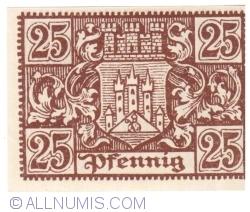 Image #2 of 25 Pfennig ND - Bischofsheim an der Rhön