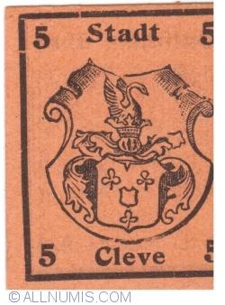 Image #2 of 5 Pennig 1920 - Cleve