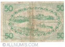 Image #2 of 50 Pfennig 1920 - Belgern (Reihe I)