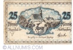 Image #1 of 25 Pfennig ND - Herzberg
