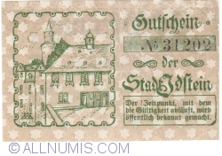 Image #2 of 50 Pfennig ND - Idstein