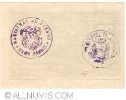 Image #2 of 25 Pfennig 1920 - Jarmen