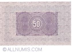Image #2 of 50 Pfennig 1917 - Jülich