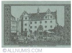 10 Pfennig 1920 - Darmstadt