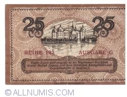 Image #2 of 25 Pfennig 1919 - Dresden-Neufstadt