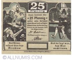 Image #1 of 25 Pennig 1920 - Einbeck