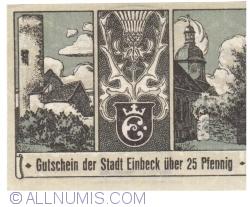 Image #2 of 25 Pennig 1920 - Einbeck