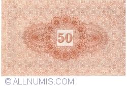 Image #2 of 50 Pfennig 1917 - Düren