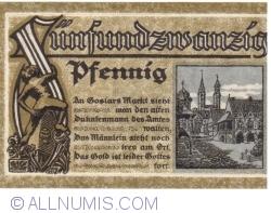 Image #1 of 25 Pfennig 1920 - Goslar
