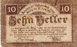Imaginea #1 a 10 Heller 1919 - Steyr