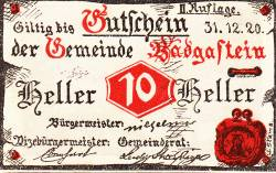 Image #1 of 10 Heller ND - Bad Gastein