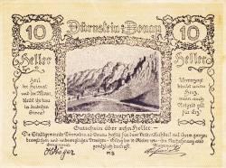 Image #1 of 10 Heller ND - Dürnstein a. d. Donau
