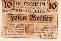 Image #1 of 10 Heller ND - Ebelsberg