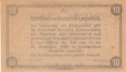 Image #2 of 10 Heller 1920 - Enzesfeld