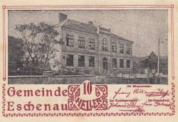 Image #1 of 10 Heller 1920 - Eschenau