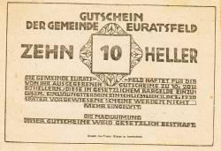 Imaginea #2 a 10 Heller ND - Euratsfeld