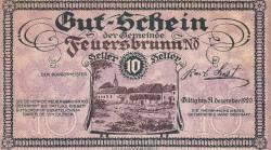 Image #1 of 10 Heller ND - Feuersbrunn