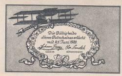 Imaginea #2 a 10 Heller 1920 - Fischamend