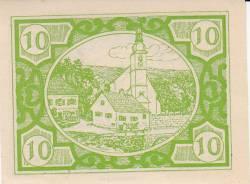 Imaginea #2 a 10 Heller 1920 - Fischlham