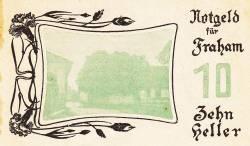 Image #1 of 10 Heller 1920 - Fraham